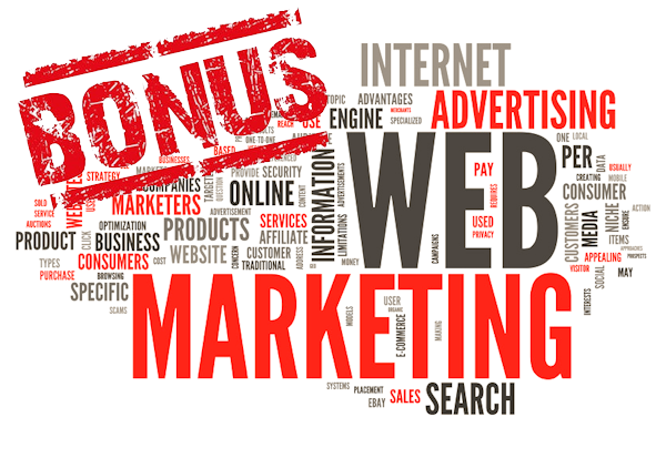 Free SEO Marketing Bonus
